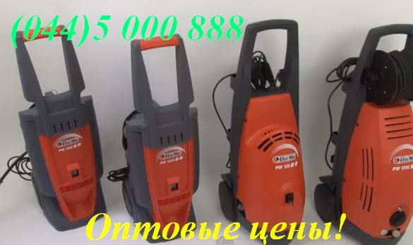 Мойка oleo-mac pw 300 hc